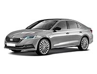 Octavia IV 2020—2021