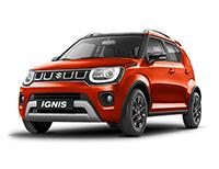 Ignis 2017—2021