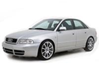A4 B5 1994—2000