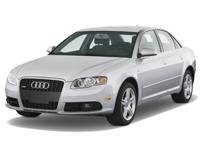 A4 B7 2005—2008