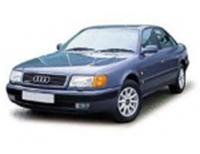 A6 C4 1995—1998