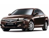 Honda Accord VII 2002—2008