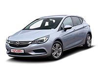 Opel Astra K 2016—2020