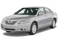 Camry XV40 2007—2011