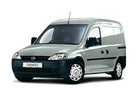 Opel Combo C 2001—2011