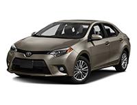 Corolla XI 2013—2018