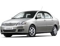 Corolla IX 2000—2006