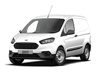 Ford Transit Courier 2014—2020