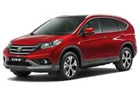 Honda CR-V IV 2012—2016