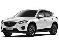 Mazda CX-5 I 2011—2016