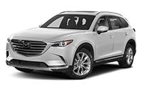 CX-9 II 2016—2020