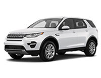 Discovery Sport I 2014—2019