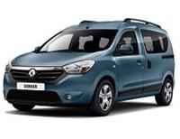Renault Dokker 2013—2020