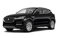 Jaguar E-Pace 2017—2020