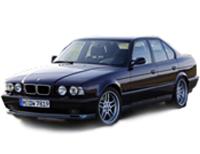 5 Series E34 1987—1995