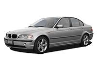 3 Series E46 2000—2005