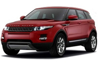 Land Rover Range Rover Evoque I 2010—2019