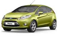 Fiesta VI 2010—2018