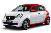 FORFOUR W453 2015—2019