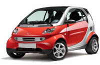 FORTWO W450 1998—2006