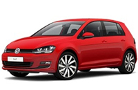 Volkswagen Golf 7 2015—2019