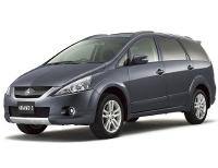 Grandis (Space Wagon) 2003—2011