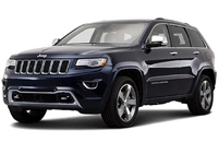 Grand Cherokee IV 2011—2018