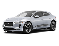 I-Pace 2018—2021