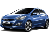 Hyundai i30 II 2012—2016