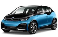 BMW i3 E-Drive 2014—2020