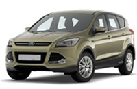 Kuga, Escape II 2014—2018