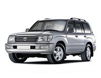 Land Cruiser 100 1998—2007