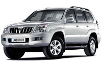 Land Cruiser Prado 120 2002—2009