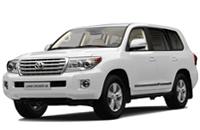 Land Cruiser 200 2008—2019