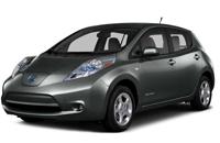 Nissan Leaf I 2011—2017