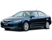 Mazda 6 I 2002—2008