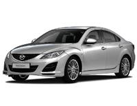 Mazda 6 II 2009—2013