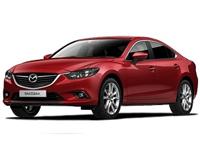 Mazda 6 III 2014—2020