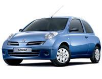 Micra III 2003—2010