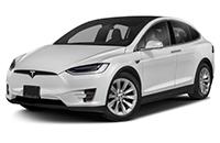 Model X 2016—2020