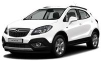 Opel Mokka I 2012—2019
