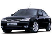 Ford Mondeo III 2000—2006