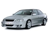 Omega B 1994—2003