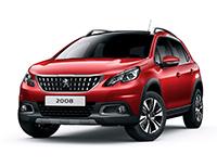 Peugeot 2008 I 2013—2019