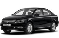 Volkswagen Passat B7 2010—2014
