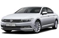Volkswagen Passat B8 2015—2018