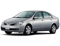 Primera P12 2002—2008