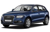 Audi Q5 I 2008—2016