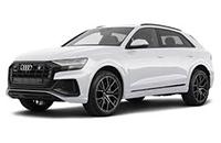 Audi Q8 I 2018—2020