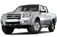 Ranger II 2006—2011